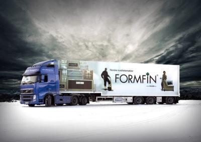 Bildekor - Formfin