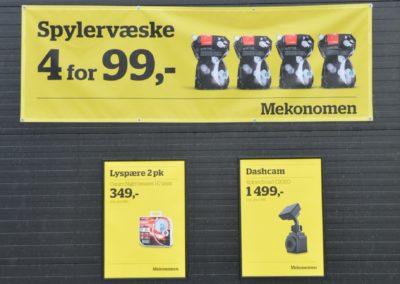 Banner Mekonomen